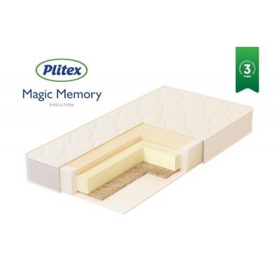 Детский матрас «Magic Memory»