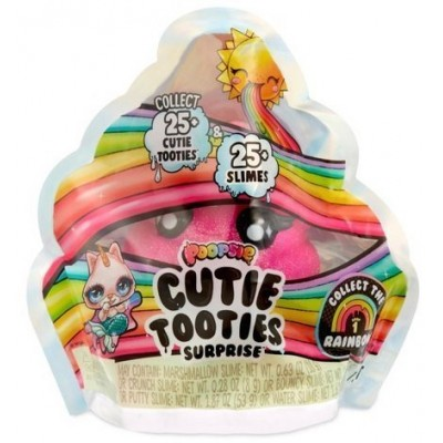 Единорог Poopsie Cutie Tooties Surprise