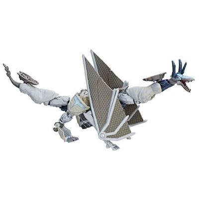 Робот-трансформер Стилбэйн Hasbro C0887/C2401