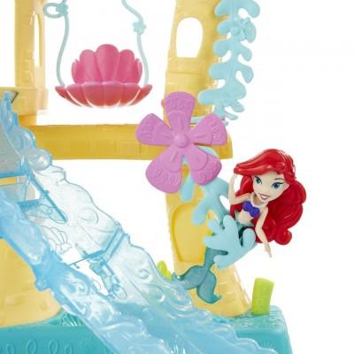 Замок Ариель для игры с водой B5836 Hasbro