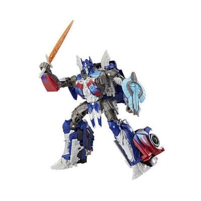 Робот-трансформер Вояджер Оптимус Прайм Hasbro C0891/C1334
