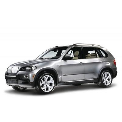 Машинка BMW X5 Bburago Gold 1 к 18