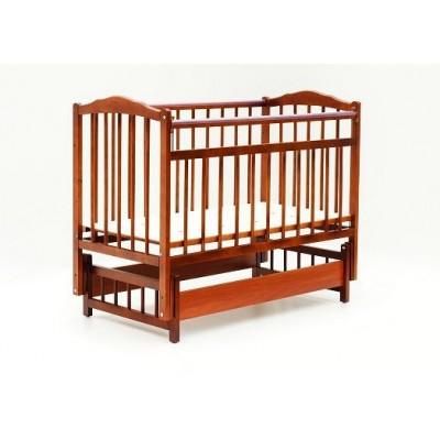 Детская кроватка Бамбини-03