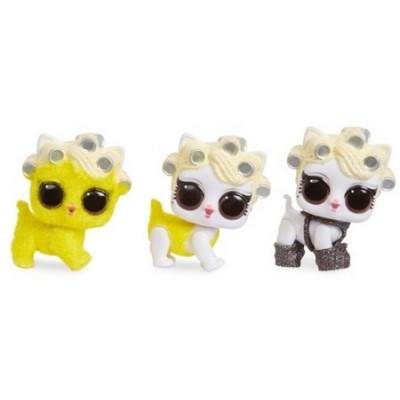 Питомец Lol Fuzzy Pets 5 серия