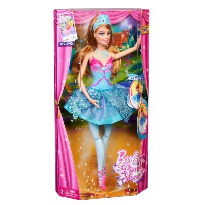 Кукла Барби Балерина на шарнирах