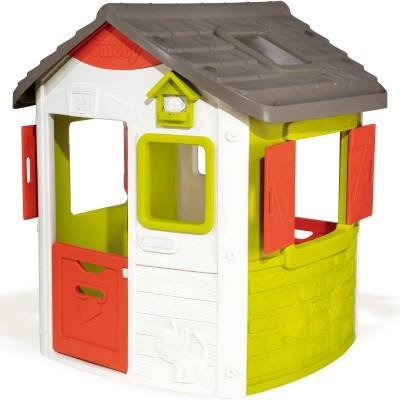 Детский домик Smoby Jura 810500