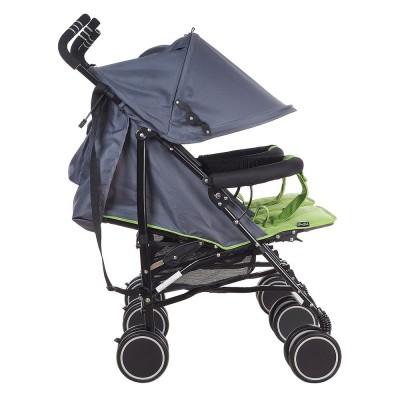 Прогулочная коляска  Lorelli Twin для двойни