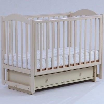 Детская кроватка Лель Кубаночка-2 38.2