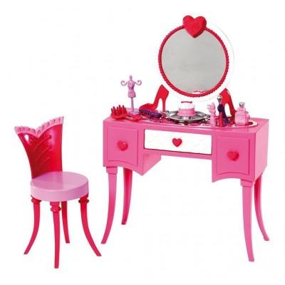 Мебель для Барби Туалетный столик