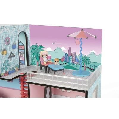 Дом для кукол ЛОЛ LOL Surprise House