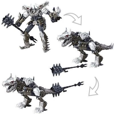 Робот-трансформер Вояджер Гримлок Hasbro C0891/C1333