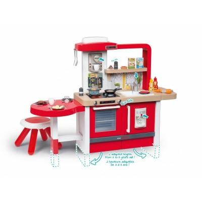Кухня Smoby 312301 с регулировкой высоты