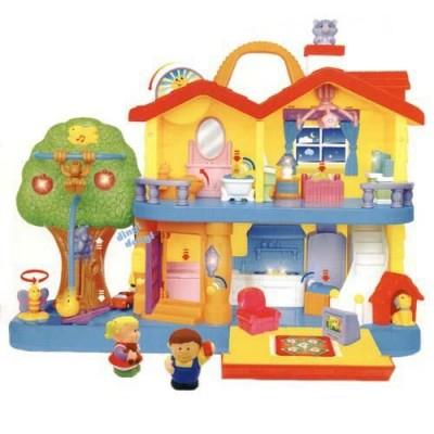 Мой первый домик Kiddieland 032730
