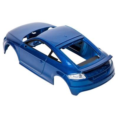 Сборная модель Audi TT RS Bburago 1 к 18