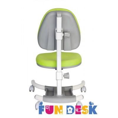 Детское компьютерное кресло FunDesk SST4 Green