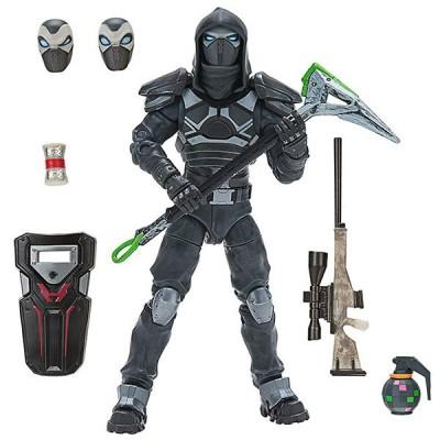 Fortnite Фигурка Enforcer 15 см с аксессуарами