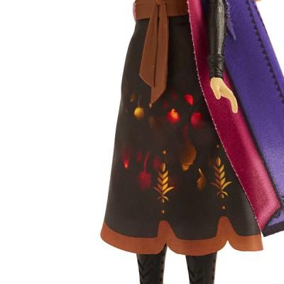 Кукла Анна Холодное сердце 2 в сверкающем платье