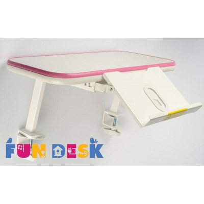 Книжная Полка FunDesk SS9B Pink