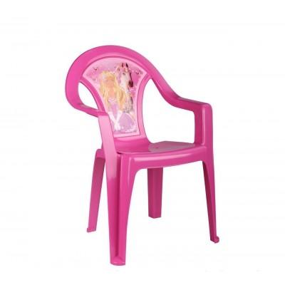 Детский стульчик Принцесса