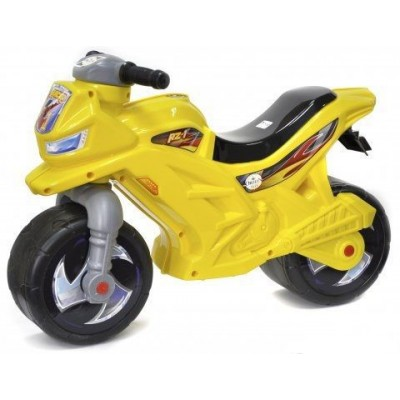 Детская каталка Мотоцикл Сузуки Орион 501