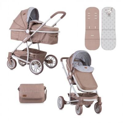 Детская коляска 2 в 1 Lorelli S500