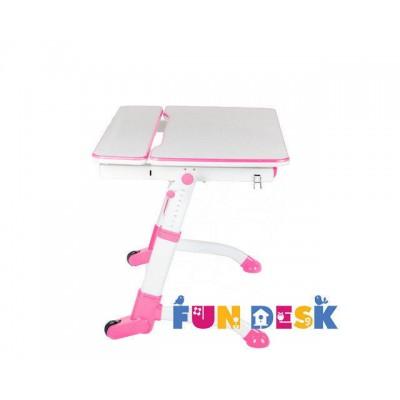 Парта-трансформер для школьника FunDesk Volare Pink