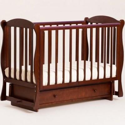 Детская кроватка Лель Кубаночка-6 42.2