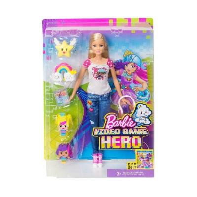 Кукла Барби Геймер серии Виртуальный мир DTV96