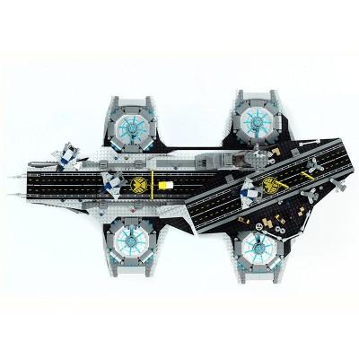 Lepin 07043 Геликарриер (аналог Lego 76042)