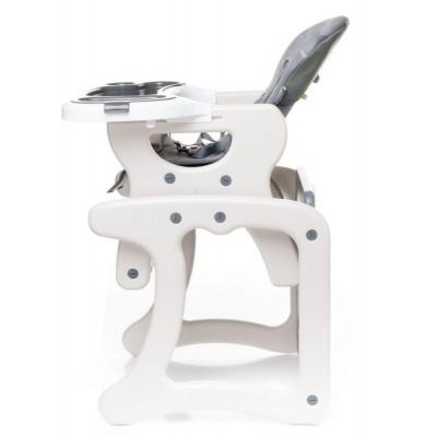 Детский стульчик для кормления 4BABY FASHION