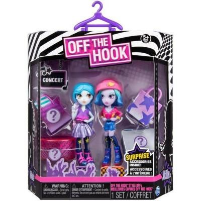 Набор кукол Off the Hook Ная и Мила серия Коктейльная вечеринка
