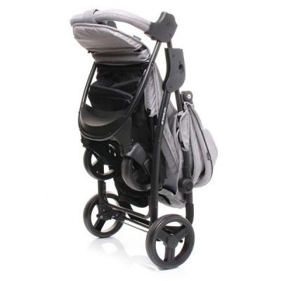 Детская прогулочная коляска 4BABY RAPID UNIQUE