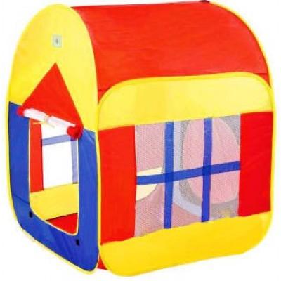Игровая палатка Мой домик 8072