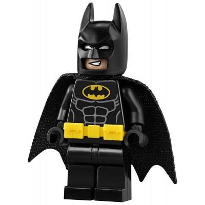Lepin 07094 Пустынный багги Бэтмена (аналог Lego 70918)
