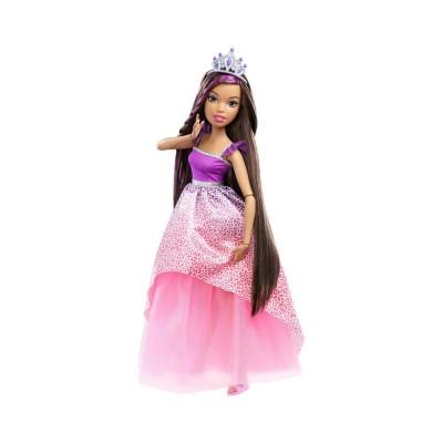 Кукла Барби 43 см серии Роскошные волосы