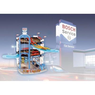 Паркинг Klien BOSCH 3-х уровневый арт. 2811