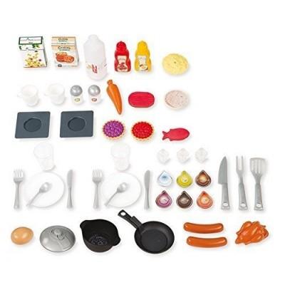 Интерактивная детская кухня Tefal Smoby 3113200