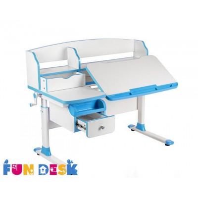 Детская парта FunDesk Sognare Blue