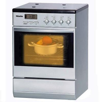 Игрушечная плита Miele
