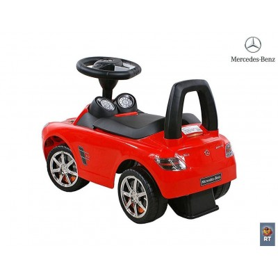 Детская каталка-машинка Mercedes Арт. 082