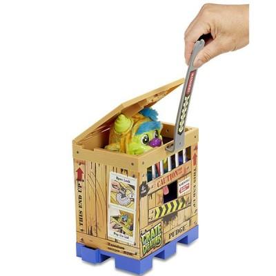 Интерактивная игрушка Crate Creatures Монстр Падж