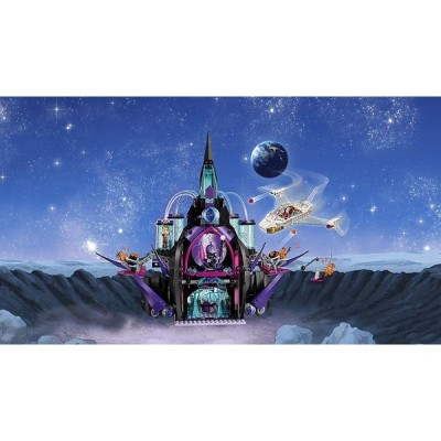 Конструктор Lepin Тёмный дворец Эклипсо