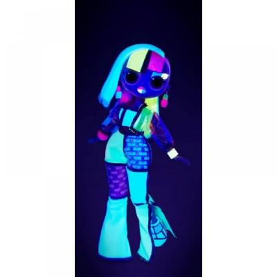 Кукла Lol Surprise OMG Lights Angles серия Неон