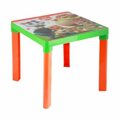 Стол для детей пластиковый 44 котенка купить в Минске М7656