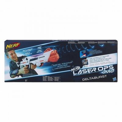 Бластер Nerf Лазер Про Делтабурст E2279
