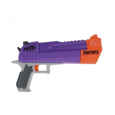 Бластер Nerf Фортнайт Револьвер Nerf Fortnite HC-E E7515
