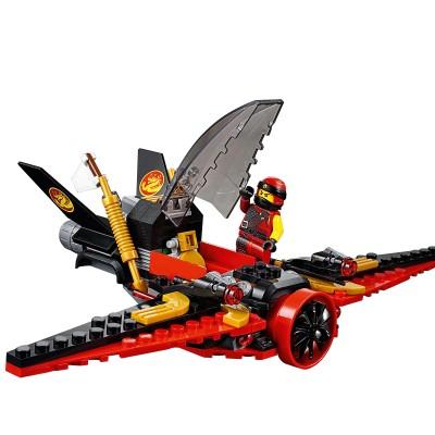 Lepin 06079 Крыло судьбы (аналог Лего 70650)