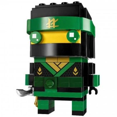 Lepin 06071 Ллойд (аналог Лего 41487)