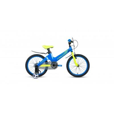 """Велосипед FORWARD 18"""" COSMO, 2019-2020, синий, RBKW0LMH1004"""